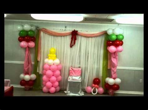 Strawberry Shortcake Baby Shower Theme by Strawberry Shortcake Baby Shower