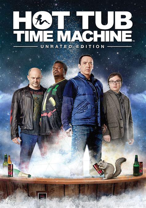 bathtub time machine 2 time machine bathtub hot tub time machine movie fanart