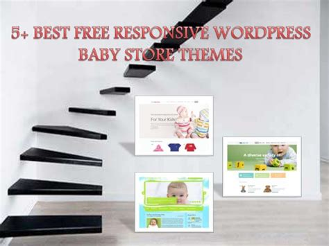 69 best responsive free wordpress themes with slider 5 best free responsive wordpress baby store themes