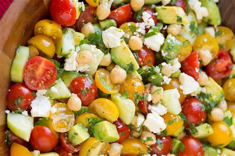 Salad Recipe Ideas | 12 best tomato salad recipes easy ideas for tomato