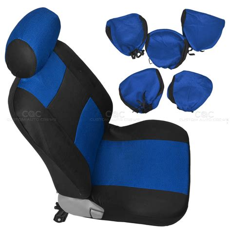 Sporty Rubber Blue 4 pc dish rubber mats 9 pc sporty spacer mesh blue
