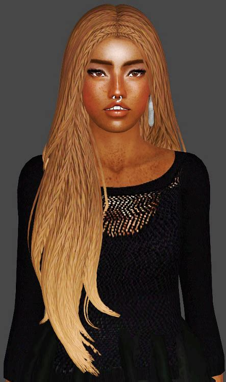 hfs braided hair sims 3 sims 4 cc braids hairstyles hairstylegalleries com