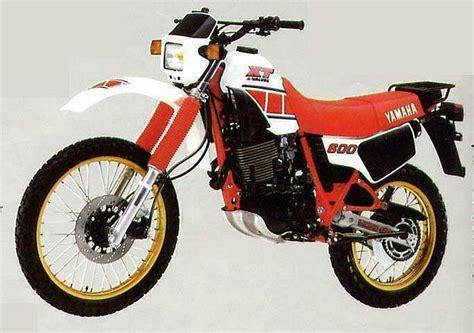 Aufkleber Yamaha Xt 600 by Voromv Moto Operaci 243 N Verano 4 16 Las Muchas Caras