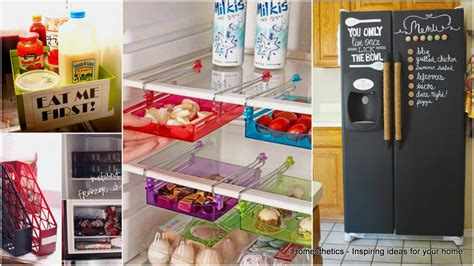 organizing hacks 15 fridge organizing hacks you should definitely try