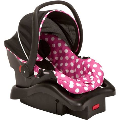 car seats for babies at walmart disney baby light n comfy luxe infant car seat minnie