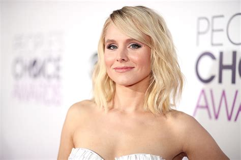 kristen bell sister kristen bell surprised her sister in a very big way and
