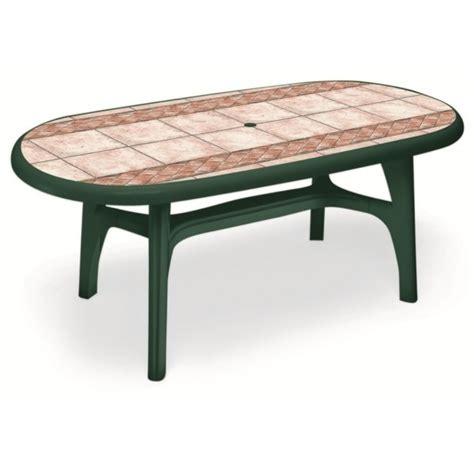 tavoli in plastica per esterno tavoli da giardino plastica mobili giardino tavoli per