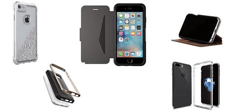 mejores fundas para iphone 7 y iphone 7 plus