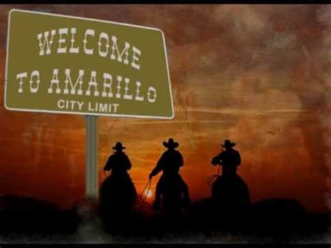 amarillo by morning by terry stafford terry stafford amarillo by morning 1973