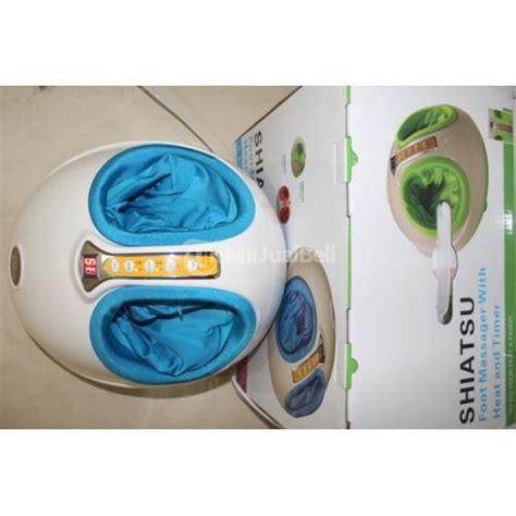 Alat Pijat Refleksi Advance pijat kaki untuk asma gosok pi