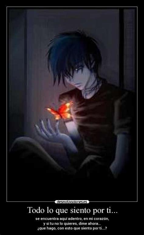 imagenes de amor triste anime im 225 genes de anime triste im 225 genes y frases tristes