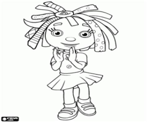 rag doll coloring page cartoon characters miscellaneous coloring pages printable