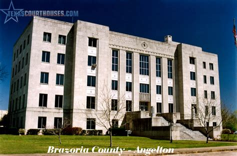 brazoria county court house brazoria county courthouse texascourthouses com
