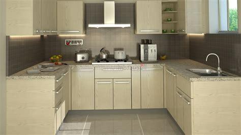 U Shaped Modular Kitchen Design Modular Kitchen U Shaped Design Peenmedia