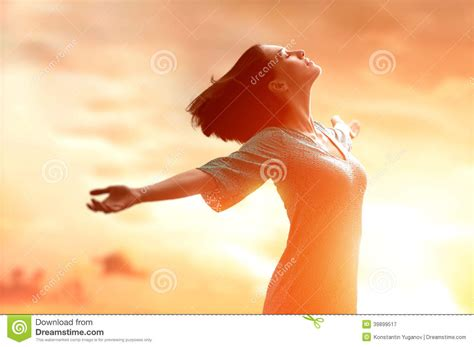 sonnenlicht le happy summer stock photo image 39899517