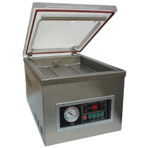 Mesin Vakum Vacum Sealer Mesin Ha Udara mesin pengemas vacuum sealer alat pengemas vakum toko mesin industri supplier mesin
