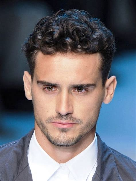 man with curly hair i the movie cruising 39 best curly hairstyles images on pinterest male