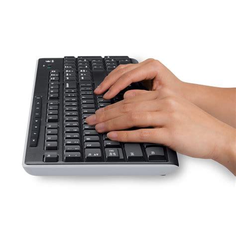 Keyboard Wireless Logitech K270 logitech wireless keyboard k270 at low price in pakistan