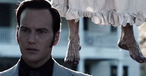 biography of movie the conjuring meet the perron family the real story behind the