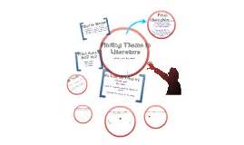 themes in literature prezi determining theme in literature by sally wendel on prezi