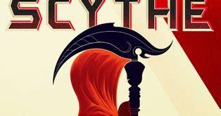 scythe arc of a scythe books reading rumpus book reviews scythe arc of a scythe 1
