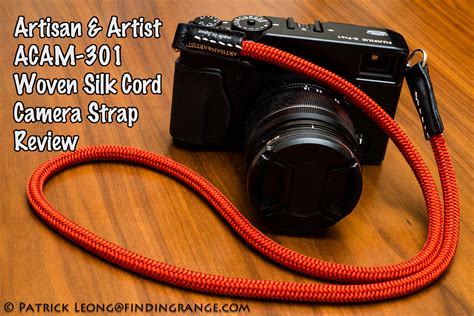 Artisan Artist Silk Acam 301n artisan artist acam 301 woven silk cord review