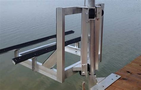 how to build a boat lift plans boat lifts pwc marine lifts lake stairs legacy lifts