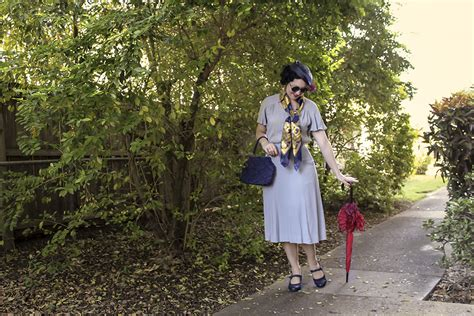 what to wear to a vintage fashion fair the 1940 s