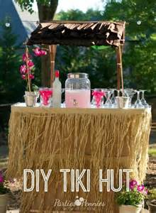 Tiki Hut Decorations Outdoor tiki ideas every should take notice of