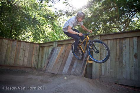 backyard pump track zen garden of awesome pump track sweetness in santa cruz county