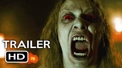 Or Horror 2018 Ghost Stories Official Trailer 1 2018 Martin Freeman