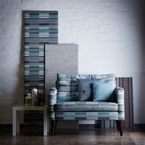 Sanderson Interiors Harrogate by Designer Fabrics Wallpapers Soft Furnishings Graham
