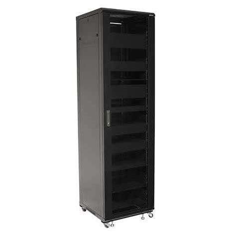 Sanus Audio Rack sanus 84 75 inch 44u audio rack black cfr2144
