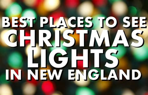 best new lights best places to see lights in new new