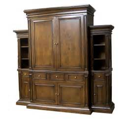 Television Armoires by Tv Armoire Furniture Plasma Tv Armoire