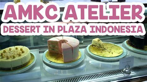 Best Kuliner vlog kuliner myfunfoodiary best es teler cake at amkc