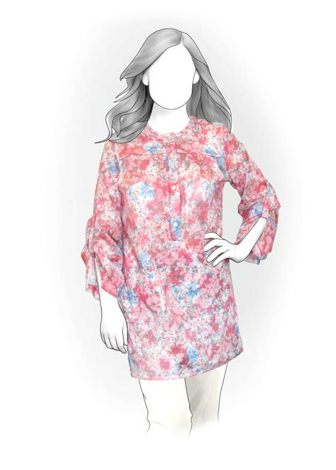 187 free blouse sewing patterns chiffon blouse sewing patterns lace henley blouse