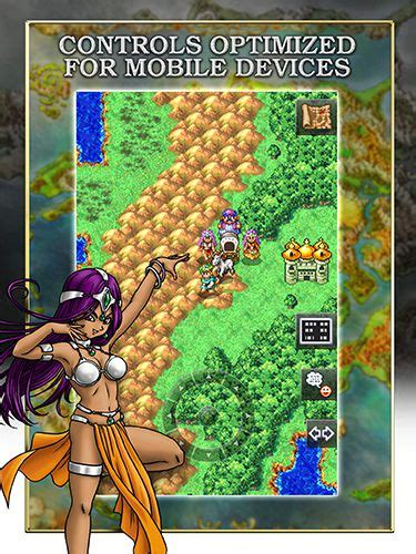 dragon quest iv chapters of the chosen faq walkthrough dragon quest 4 chapters of the chosen iphone game free