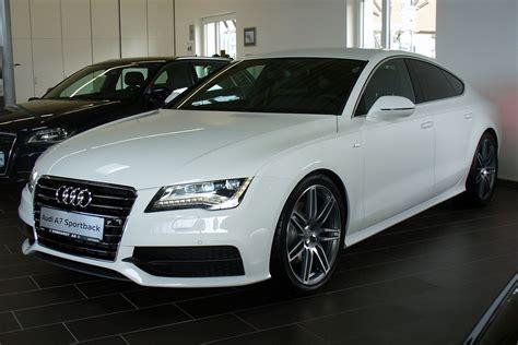 Audi A9 Wiki by Audi A7