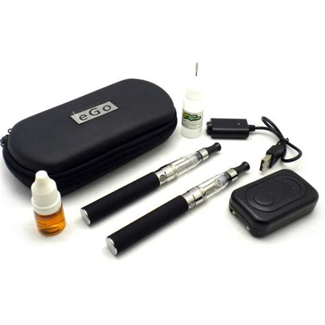 Vapor Elektrik Cigrate The Kgo Black e cigarettes guide evertything you need to