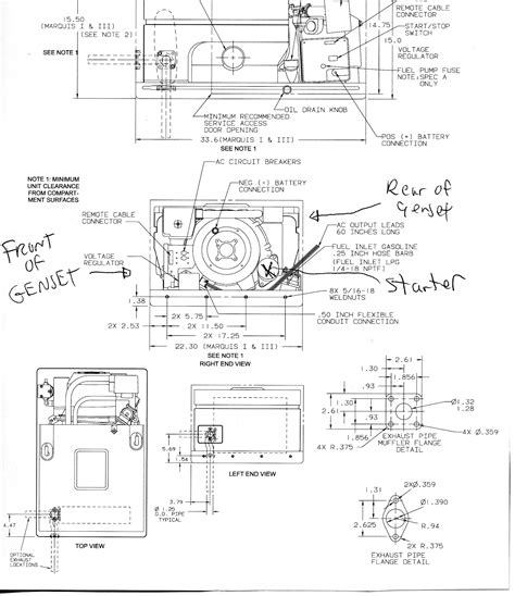 onan rv generator schematics wiring diagram manual