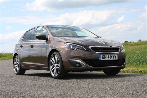 peugeot pay monthly cars parkers favourite family hatchbacks parkers