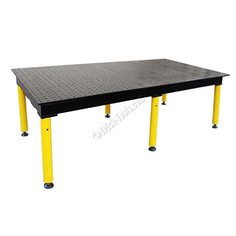 strong welding table welding table eastwood adjustable steel welding table with welding table portable