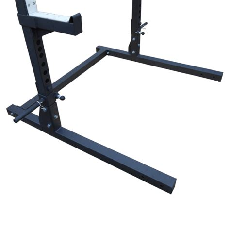 home use squat rack with pull up bar new equipment