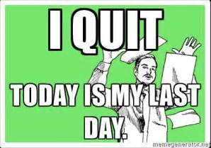Paper Throwing Meme - i quit today is my last day throw paper meme generator