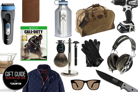 best valentines gifts for men men s wishlist 35 valentine s day gifts for him