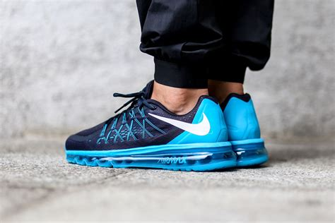 nike air max  dark obsidian blue lagoon sneaker bar