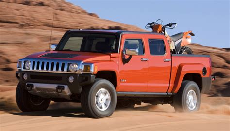 2010 hummer h3t review cargurus