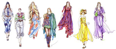 fashion illustration assignments discuss on fashion tips before go shopping assignment point
