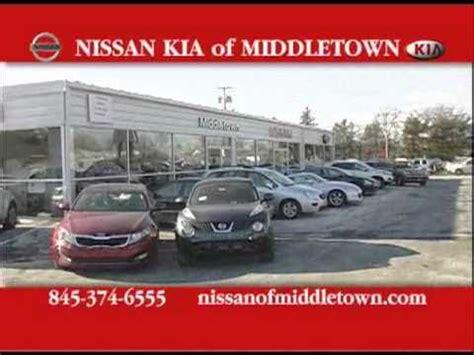 Kia Of Middletown by Nissan Kia Of Middletown Ny